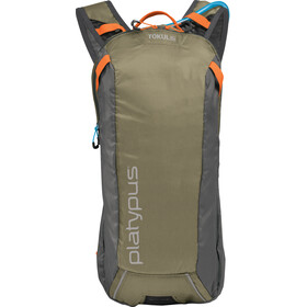 Platypus Tokul 5 Pack trail blaze tan